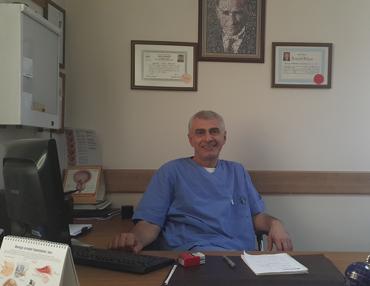 Op. Dr. Bekir Kenan'dan Yan Flüt Resitali